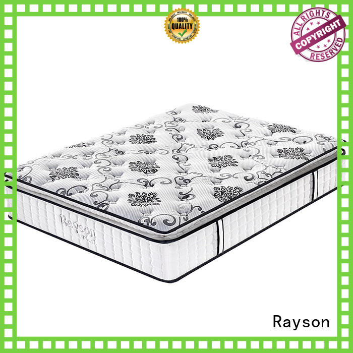 pillow comfort mattress hotel quality mattress bonnell Rayson