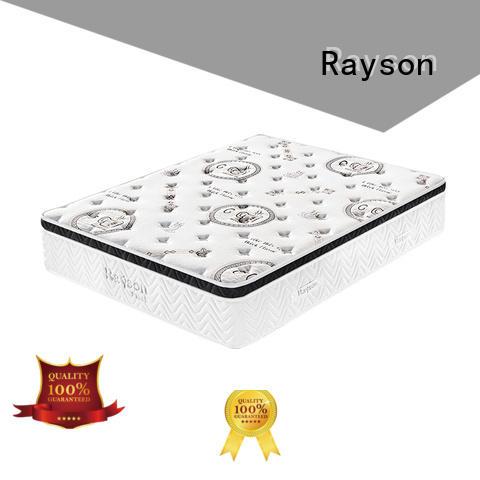 Quality Rayson Brand koil hotel type mattress