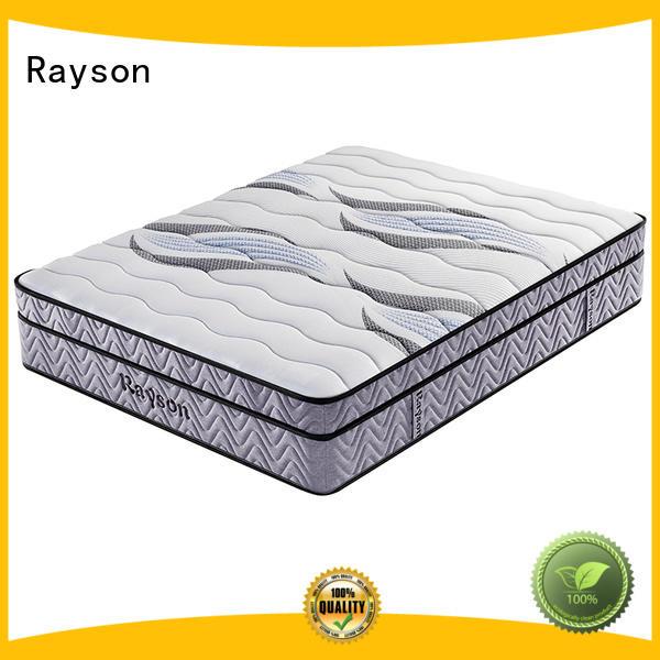 Synwin latex hotel bed mattress customized bulk order