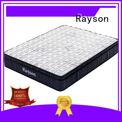 Synwin Brand foam firm rsbpt luxury hotel collection mattress