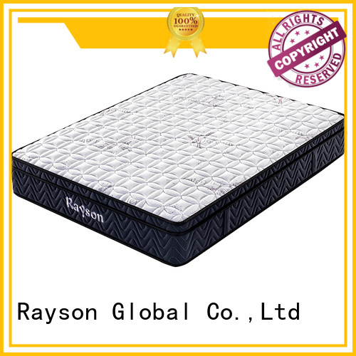 euro mattress hotel type mattress medium Synwin Brand company