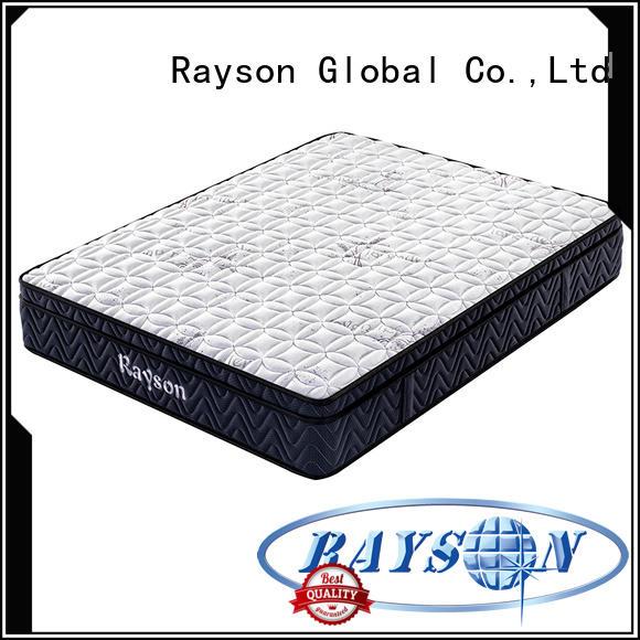 Wholesale hotel luxury hotel collection mattress rsbpt Rayson Brand