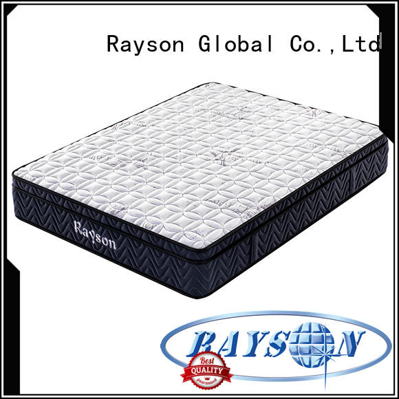 Wholesale hotel luxury hotel collection mattress rsbpt Synwin Brand