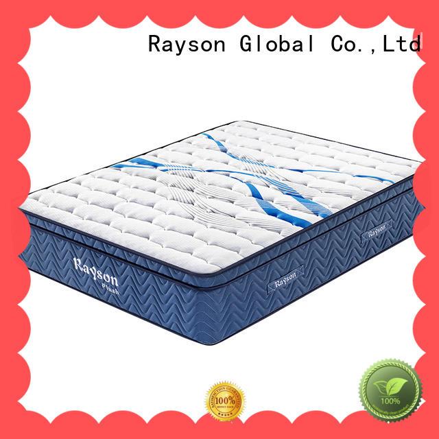 Synwin comfortable luxury hotel mattress brands luxury sleep room