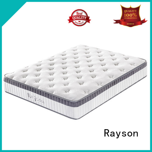 Synwin customized pocket coil mattress wholesale high density