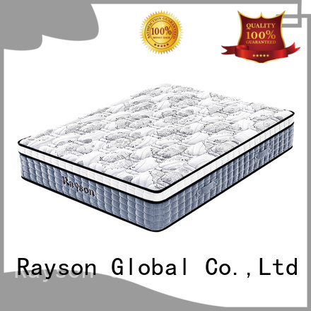 available 5 star hotel mattress brand spring mattress customized bulk order