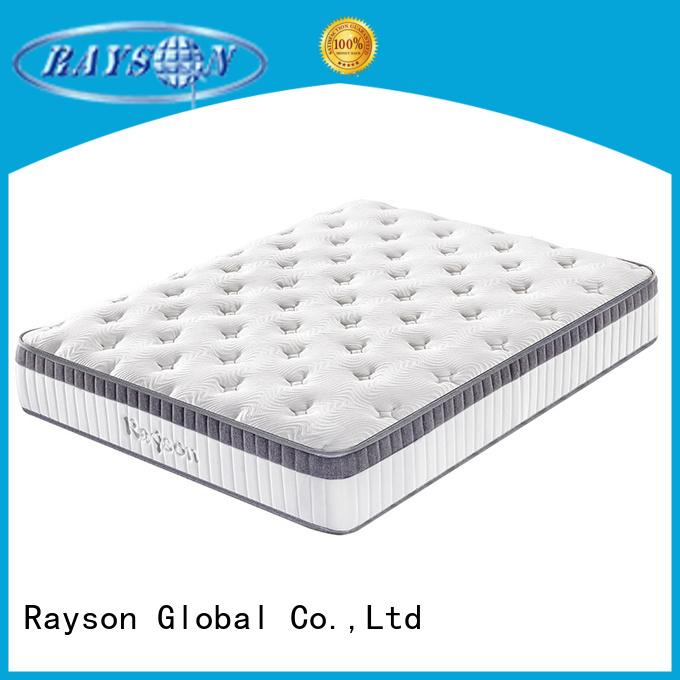 king size single pocket sprung mattress wholesale light-weight Synwin