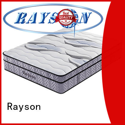 Synwin pocket bonnell mattress in 5 star hotels customized for sleep