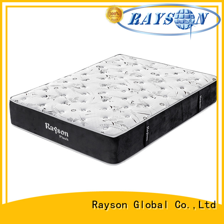 tight firm Synwin Brand top rated hotel mattresses