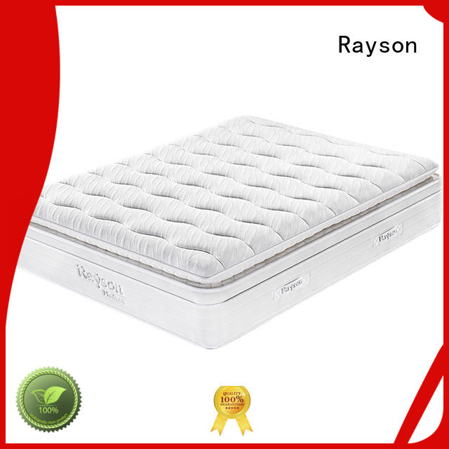 Synwin customized hotel style mattress high-end