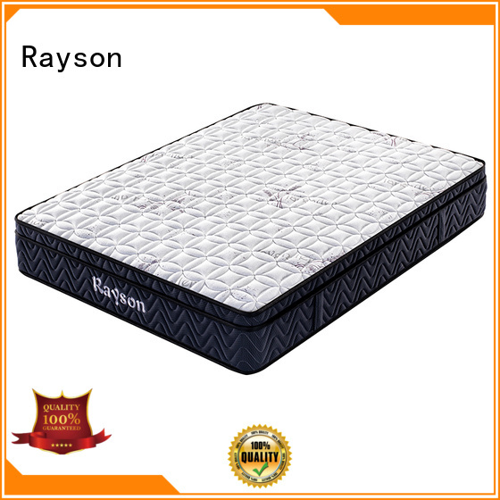 top quality hotel type mattress king size full size memory foam