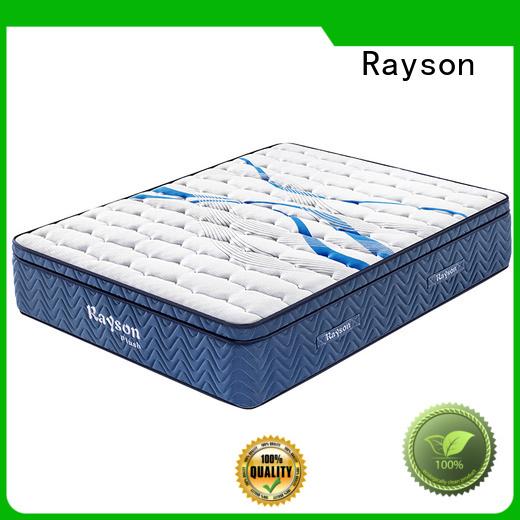 Synwin luxury hotel grade mattress luxury sleep room