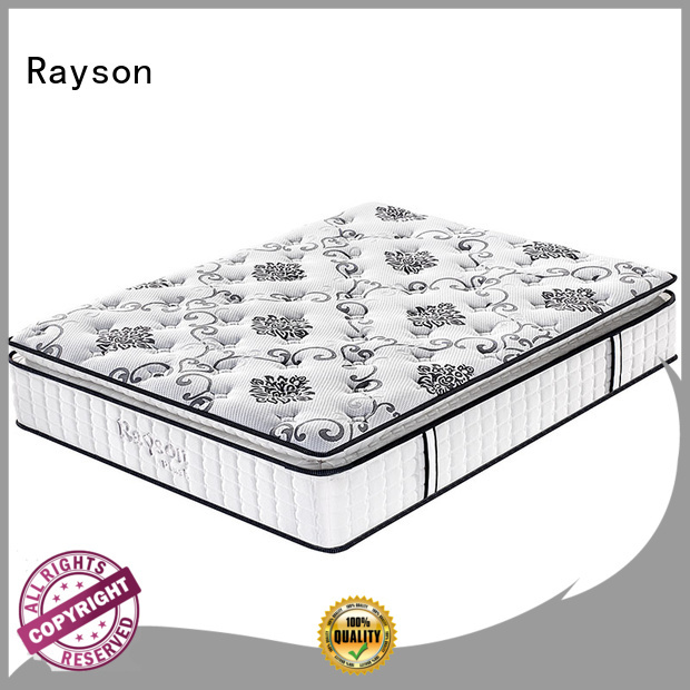 hotel bed mattress suppliers chic Synwin