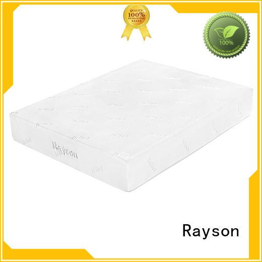 customized best queen memory foam mattress bulk order with pocket spring Rayson