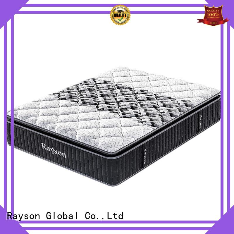Synwin high-quality soft pocket sprung mattress wholesale high density