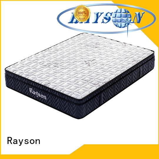 Synwin comfortable hotel style mattress chic sleep room