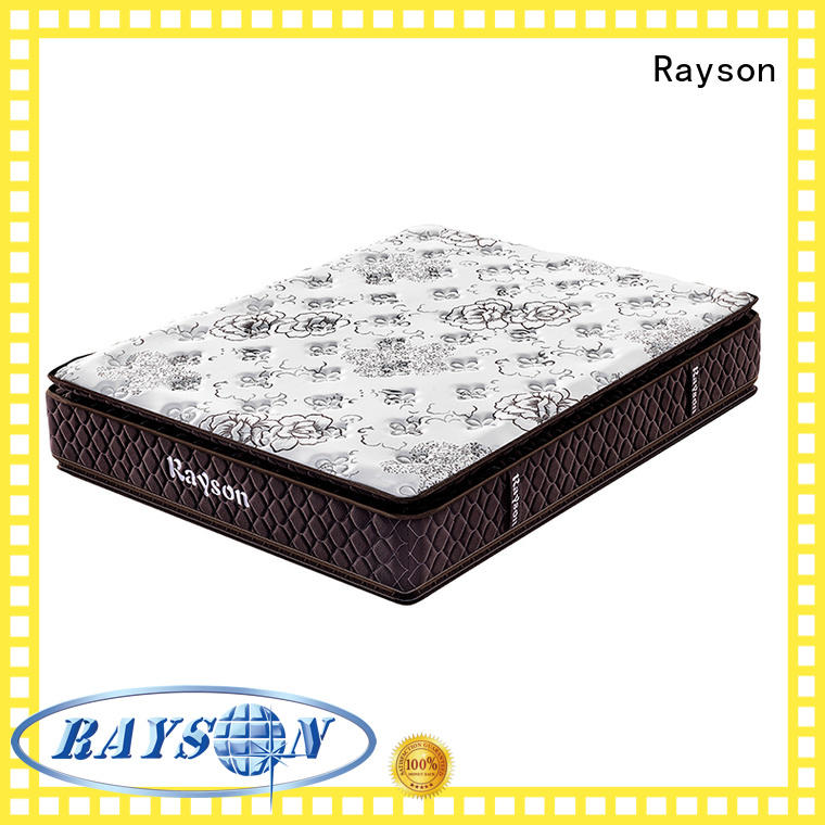 Synwin available best pocket coil mattress wholesale at discount