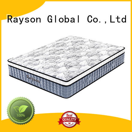 Wholesale top w hotel mattress innerspring Synwin Brand