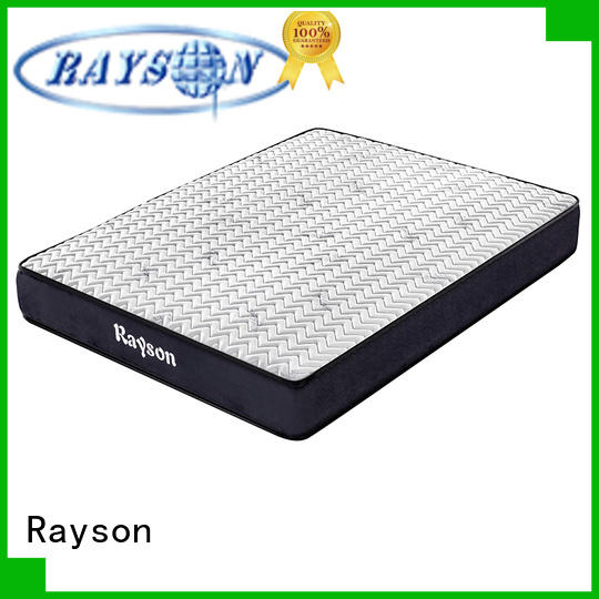 Rayson warming difference between bonnell spring and pocket spring mattress luxury with coil