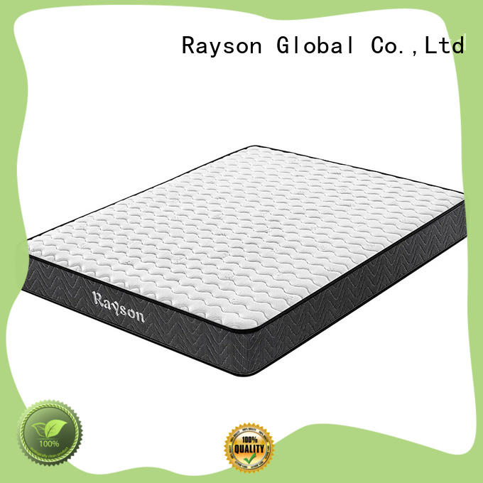 Luxury Tight top 20cm height pocket spring mattress