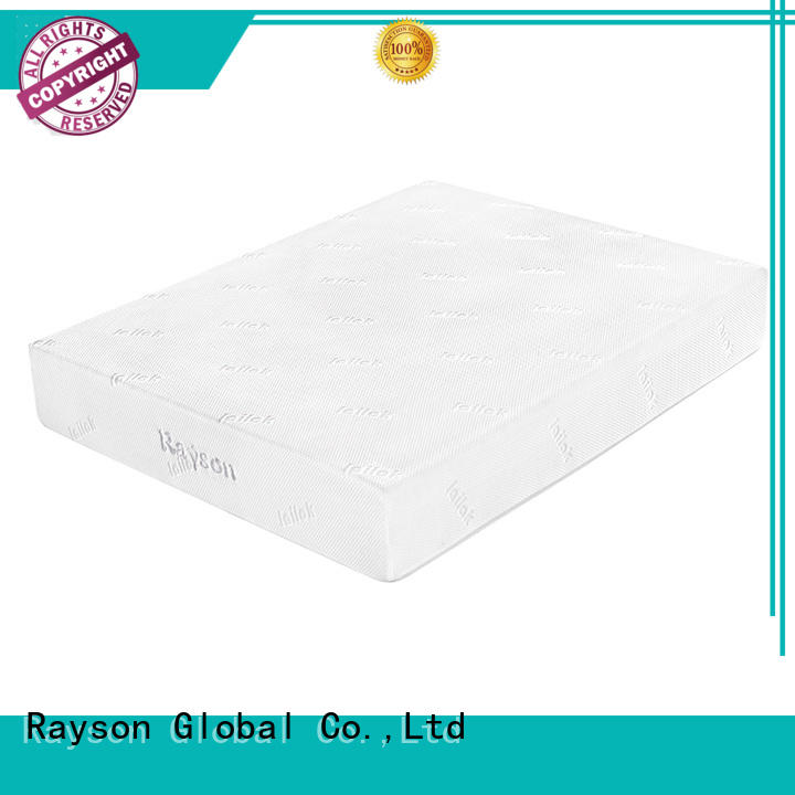 memory foam mattress double bed foam gel memory foam mattress mattress Rayson Brand