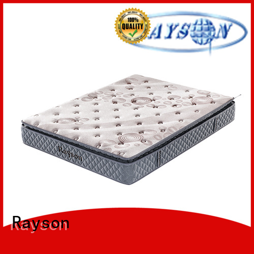 luxury bonnell spring mattress helpful sound sleep Synwin