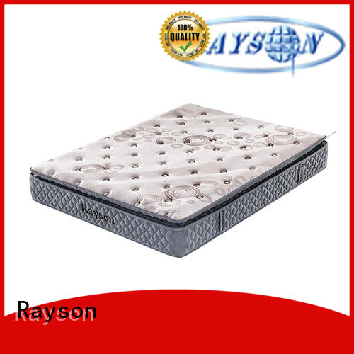 luxury bonnell spring mattress helpful sound sleep Synwin