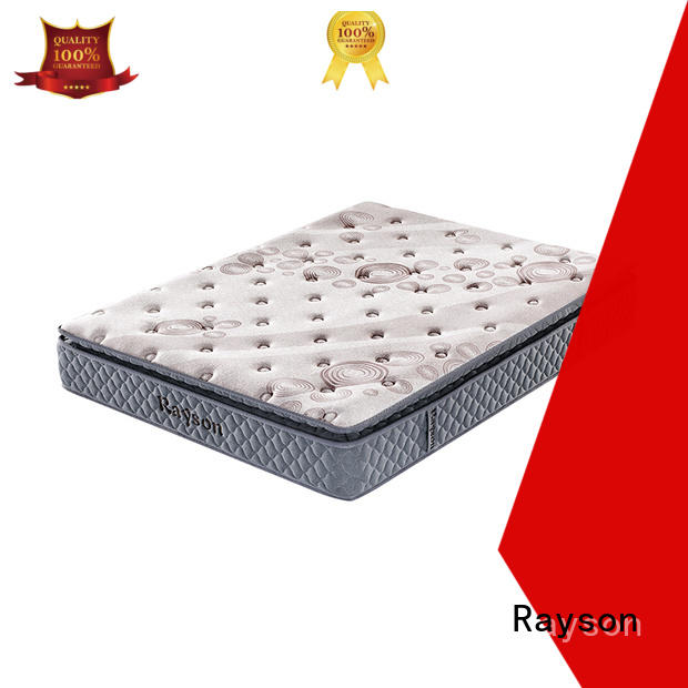 Synwin customized bonnell mattress high-density for star hotel