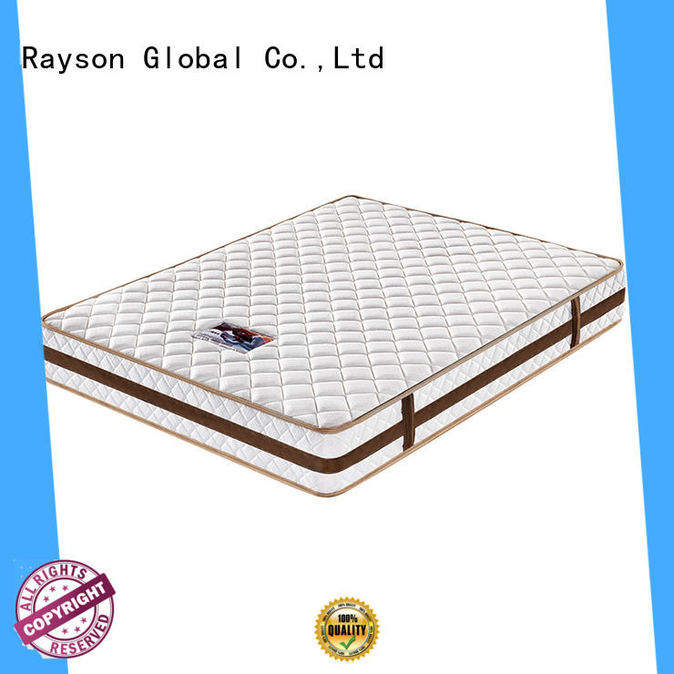 available pocket coil mattress king size wholesale high density
