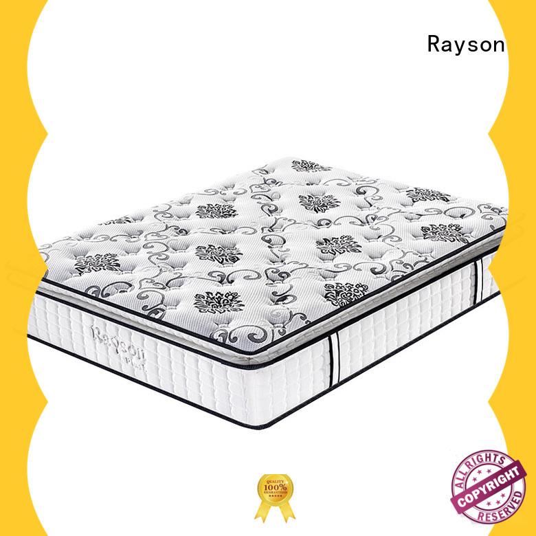 Synwin customized hotel style mattress chic for customization