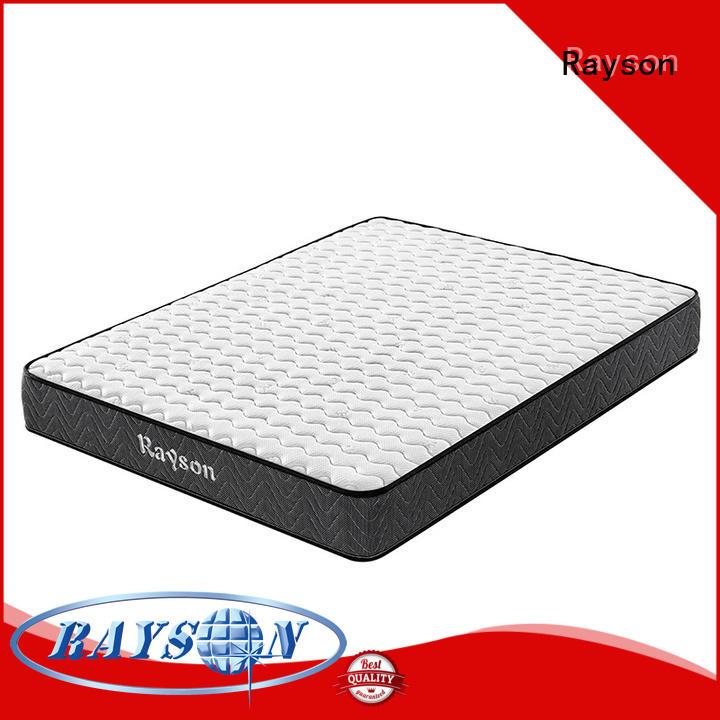 pocket spring mattress luxury at discount Rayson