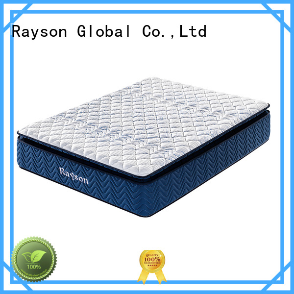 Hot innerspring 5 star hotel mattress five inch Synwin Brand
