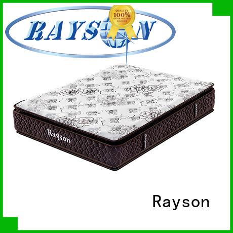 pocket sprung memory foam mattress king pocket size Synwin Brand company