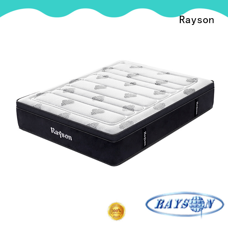 memory foam four seasons hotel mattress wholesale bulk order