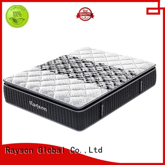 pain pocket sprung memory foam mattress 26cm Synwin company