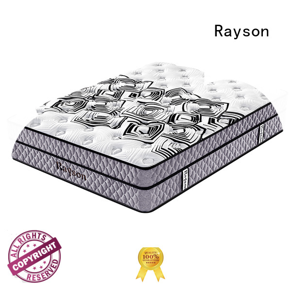latex 5 star hotel mattress brand spring mattress wholesale for sleep
