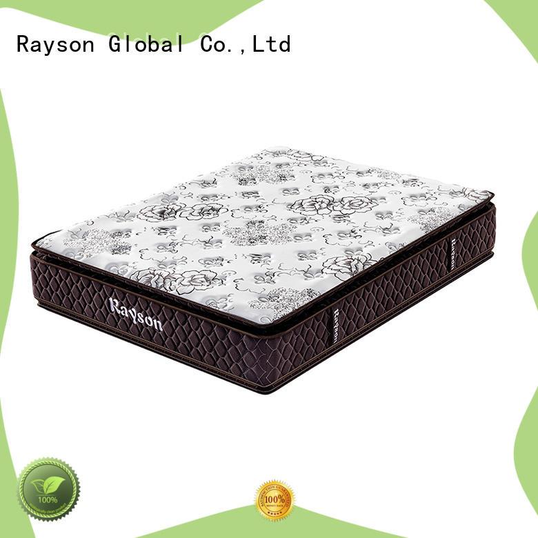 Synwin high-quality pocket spring mattress wholesale high density