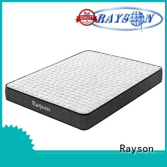 Synwin tight top cheap pocket sprung mattress knitted fabric at discount