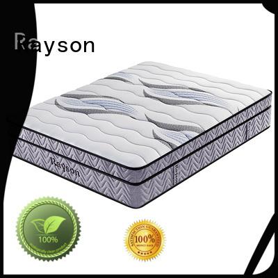 memory foam five star hotel mattress pocket bonnell innerspring bulk order