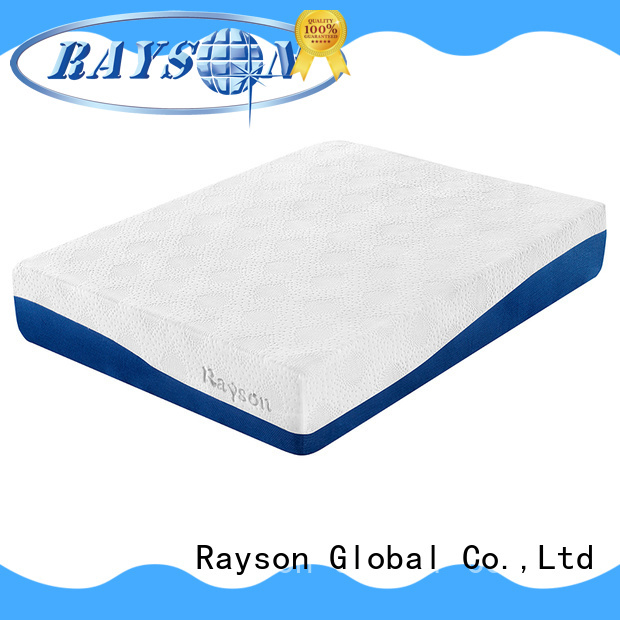 knitted fabric good memory foam mattresses free delivery with pocket spring