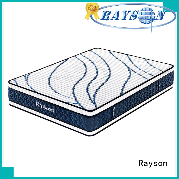 Wholesale double rsbdb 5 star hotel mattress Synwin Brand