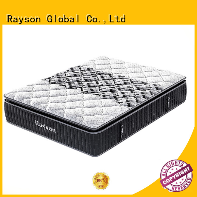 Synwin pocket bonnell hotel bed mattress customized for sleep