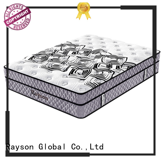 Synwin Brand top luxury w hotel mattress