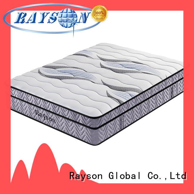 latex hotel mattress brands spring mattress customized for sleep