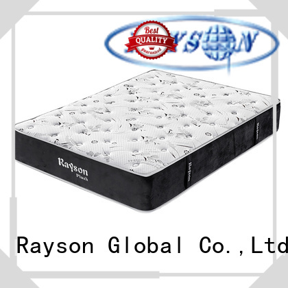 Synwin king size hotel quality mattress luxury for wholesale
