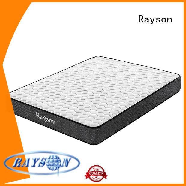 Wholesale sides pocket spring mattress Synwin Brand