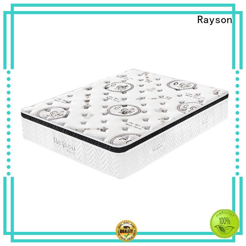 Synwin king size hotel comfort mattress free design memory foam
