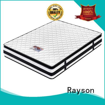 firm size rsbc15 Rayson Brand bonnell mattress supplier