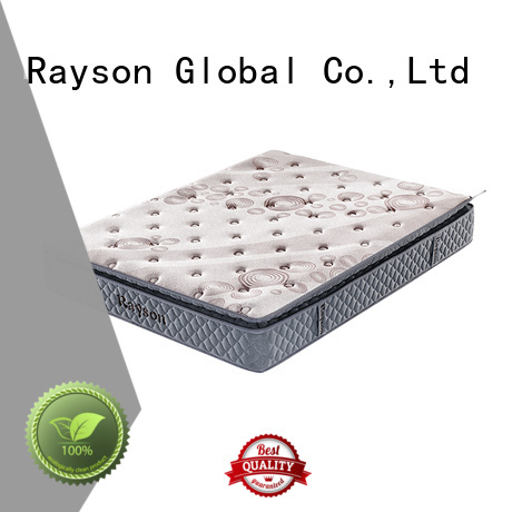 Synwin luxury bonnell spring mattress 12 years experience firm for star hotel