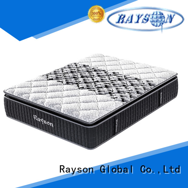 Synwin 36cm height hotel bed mattress wholesale bulk order